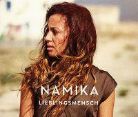 Cover Namika - Lieblingsmensch