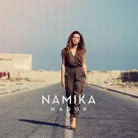 Cover Namika - Nador