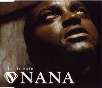 Cover Nana - Let It Rain