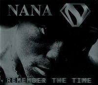 Cover Nana - Remember The Time