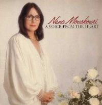 Cover Nana Mouskouri - A Voice From The Heart