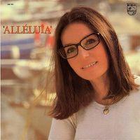 Cover Nana Mouskouri - Alléluia
