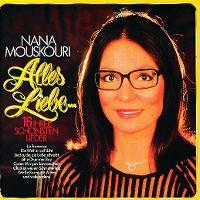 Cover Nana Mouskouri - Alles Liebe...