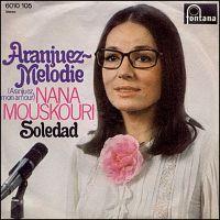 Cover Nana Mouskouri - Aranjuez-Melodie
