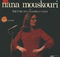 Cover Nana Mouskouri - Au Théâtre Des Champs Élysées