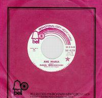 Cover Nana Mouskouri - Ave Maria (Gounod)