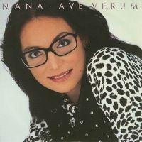 Cover Nana Mouskouri - Ave Verum
