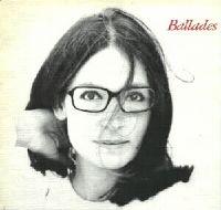 Cover Nana Mouskouri - Ballades