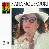 Cover Nana Mouskouri - Best Hits