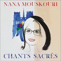 Cover Nana Mouskouri - Chants sacrés