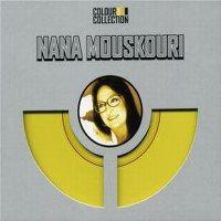 Cover Nana Mouskouri - Colour Collection