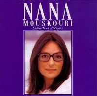 Cover Nana Mouskouri - Concierto en Aranjuez