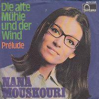 Cover Nana Mouskouri - Die alte Mühle und der Wind