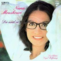 Cover Nana Mouskouri - Du und er