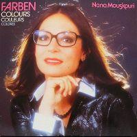 Cover Nana Mouskouri - Farben