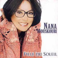Cover Nana Mouskouri - Fille du soleil