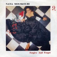 Cover Nana Mouskouri - Forgive And Forget