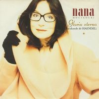 Cover Nana Mouskouri - Gloria eterna