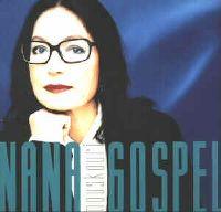 Cover Nana Mouskouri - Gospel