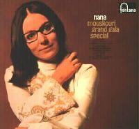 Cover Nana Mouskouri - Grand Gala Special