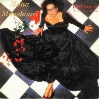 Cover Nana Mouskouri - Habanera