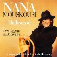 Cover Nana Mouskouri - Hollywood - Great Songs From The Movies