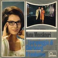 Cover Nana Mouskouri - I parapioggia di Cherbourg