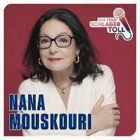 Cover Nana Mouskouri - Ich find' Schlager toll