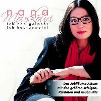 Cover Nana Mouskouri - Ich hab gelacht, ich hab geweint