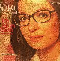 Cover Nana Mouskouri - Ich leb' im Traum