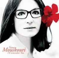 Cover Nana Mouskouri - I'll Remember You