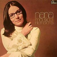 Cover Nana Mouskouri - International