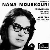 Cover Nana Mouskouri - Je reviendrai my love
