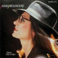 Cover Nana Mouskouri - Kleine Wahrheiten