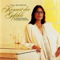 Cover Nana Mouskouri - Konzert der Gefühle