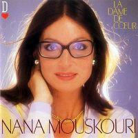 Cover Nana Mouskouri - La dame de cœur