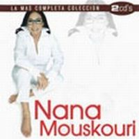 Cover Nana Mouskouri - La mas completa colección 2009