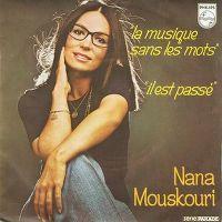 Cover Nana Mouskouri - La musique sans les mots
