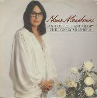 Cover Nana Mouskouri - Land Of Hope And Glory