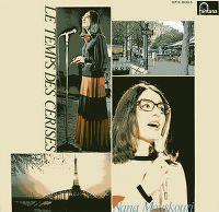 Cover Nana Mouskouri - Le temps des cerises