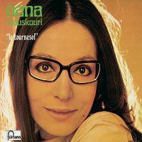 Cover Nana Mouskouri - Le tournesol