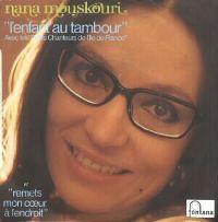 Cover Nana Mouskouri - L'enfant au tambour