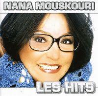 Cover Nana Mouskouri - Les Hits