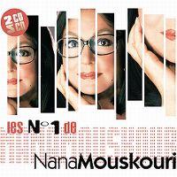 Cover Nana Mouskouri - Les n°1 de Nana Mouskouri