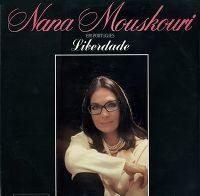 Cover Nana Mouskouri - Liberdade
