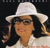 Cover Nana Mouskouri - Love Me Tender