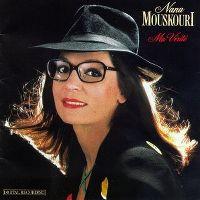 Cover Nana Mouskouri - Ma vérité
