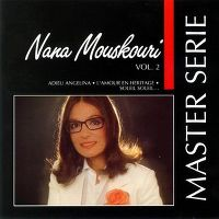 Cover Nana Mouskouri - Master série vol. 2