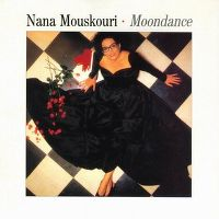 Cover Nana Mouskouri - Moondance