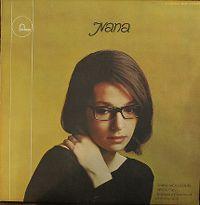 Cover Nana Mouskouri - Nana